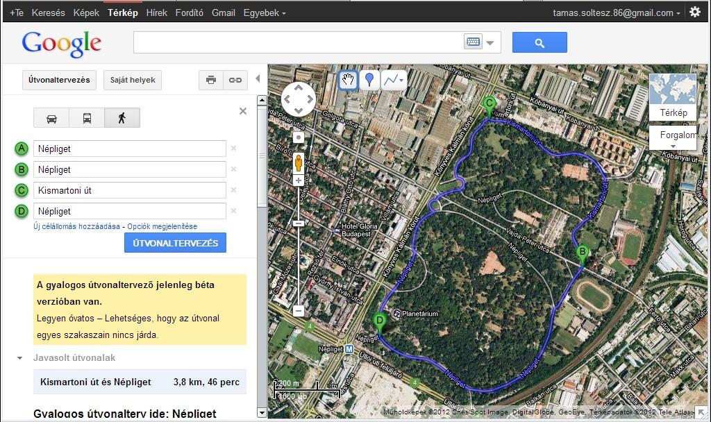 népliget térkép Kép galéria a legfrissebb sport képekkel | edzesonline.hu népliget térkép